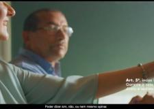 VEJA VIDEO Assembleia Legislativa comemora 30 anos da constituição de MT