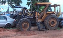 VEJA VIDEO Aragarças terá leilão de veículos da prefeitura dia 27/11