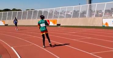 VEJA VÍDEO Estudantes de MT conquistam 13 medalhas de ouro em Paralimpiada