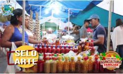 VEJA VÍDEO: Feira livre de sexta-feira virou um grande sucesso em Barra do Garças