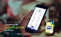 VEJA VIDEO Peça nota fiscal e concorra a prêmios da Nota MT