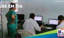 VEJA VÍDEO: Governo faz prestação de contas sobre a saúde em MT