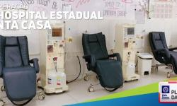 VEJA VÍDEO com os avanços da saúde em Mato Grosso