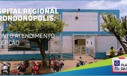 VEJA VÍDEO Prestação de contas da Saúde em Mato Grosso