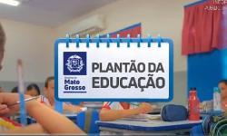 Acompanhe mais investimentos da Educação em Mato Grosso VEJA VÍDEO