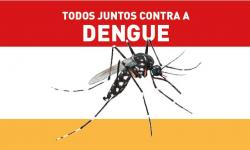 Proteja a sua família e coloque o mosquito da dengue pra correr VEJA VÍDEO
