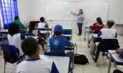 Com investimentos do Governo de MT na Educação VEJA VÍDEO