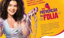 VEJA VÍDEO Cuidado com doenças sexualmente transmissíveis no carnaval; use camisinha