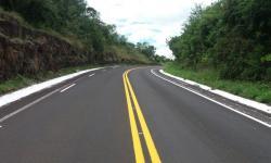 VEJA VÍDEO Governo de Mato Grosso faz asfalto de Cocalinho a Nova Nazaré