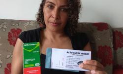 Vendedora de seguros com esclerose múltipla precisa muito de ajuda VEJA VÍDEO