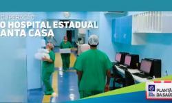 Mato Grosso investe cada vez mais na saúde VEJA VÍDEO