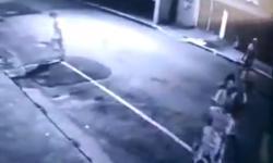 VEJA VÍDEO: Menor envolvido em tentativa de homicídio a enfermeira em Barra do Garças é liberado
