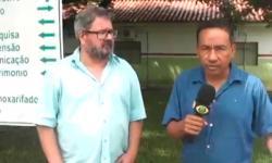 VEJA VÍDEO: IFMT oferece cursos de curta duração em Barra do Garças