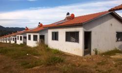 VEJA VIDEO: PF fiscaliza conjunto habitacional de Barra do Garças após ameaças de invasão