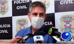 VEJA VÍDEO: Delegado investiga fake news contra candidatos em Barra do Garças