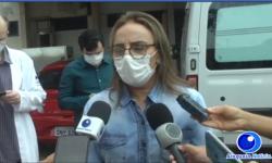 VEJA VÍDEO: Barra do Garças sobe para 13 casos confirmados de coronavirus