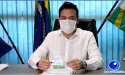 Barra do Garças lança kit de remédios para pacientes com casos leves de Covid VEJA VÍDEO