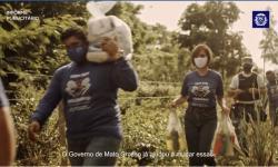 Participe da campanha Vem Ser Mais Solidário de Mato Grosso VEJA VÍDEO