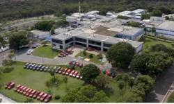 VEJA VÍDEO: Mauro Mendes entrega novos veículos para Forças da Segurança Pública de MT
