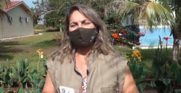 Prefeitura de Aragarças deixa mensagem de esperança no Dia do Meio Ambiente VEJA VÍDEO