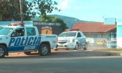 PM lança operação Corpus Christi para correr com a bandidagem de Aragarças VEJA VÍDEO