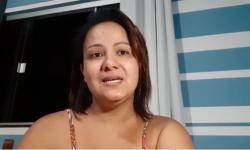 Enfermeira é curada do Covid e recebe alta em Barra do Garças VEJA VÍDEO