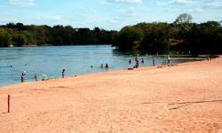 Mais de 15 pessoas são encaminhadas a delegacia por aglomeração em praias e cachoeiras em Barra do Garças VEJA VÍDEO