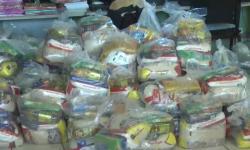 Roberto Farias destaca a importância dos kits alimentos para crianças de Barra do Garças VEJA VÍDEO