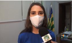 Governo de Goiás avalia impactos da pandemia em Aragarças VEJA VÍDEO