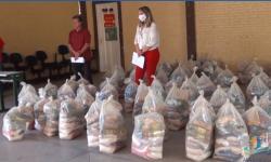 Prefeitura entregará cestas básicas por 6 meses a Apae de Aragarças VEJA VÍDEO