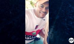 Homem de 46 anos corre risco de ficar paraplégico em Barra do Garças VEJA VÍDEO