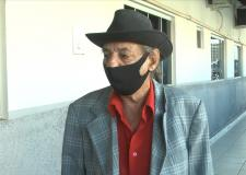 Idoso de 76 anos perde contato dos filhos e pede ajuda para localizá-los em Barra do Garças VEJA VÍDEO