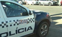 Mulher volta a ser agredida pelo esposo por causa de ciúmes em Barra do Garças VEJA VÍDEO