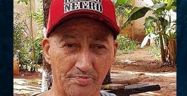 A despedida ao primeiro vigilante das Águas Quentes que morreu de Covid em Aragarças VEJA VÍDEO