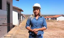 Roberto Farias destaca esforço de Barra do Garças para concluir mais 1.400 casas VEJA VÍDEO