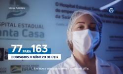Governo conserta MT para Saúde entrar no eixo VEJA VÍDEO