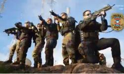 Polícia Civil presta homenagem a Barra do Garças pelos 72 anos