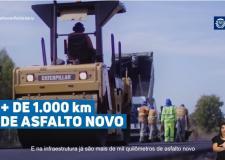 Governo investe na infraestrutura para MT avançar VEJA VÍDEO