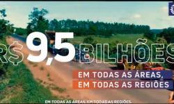 Programa Mais MT investirá 9,5 bilhões em obras no Mato Grosso VEJA VÍDEO