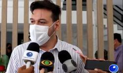 VEJA VÍDEO: Roberto Farias faz balanço de sua gestão e deseja boa sorte ao novo prefeito de Barra do Garças