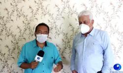 VEJA VÍDEO: José Elias faz balanço da gestão em Aragarças e deseja sucesso a Ricardo Galvão