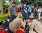 Idosa morre minutos depois de tomar vacina contra H1N1, em Goiânia
