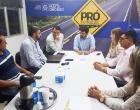Após inaugurar 20 km de asfalto na MT 437, autoridades querem ligação a Santa Cruz do Xingu