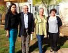 Consulado italiano propõe parceria com a UFMT de Barra do Garças