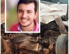 Acidente mata representante comercial em estrada rural de MT