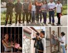 Defesa Civil, Secretaria de Saúde, instituições e entidades iniciam campanha de combate à dengue em Barra do Garças