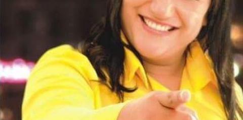Cantora de música gospel com 34 milhões visualizações estará terça e quarta-feira em Barra do Garças