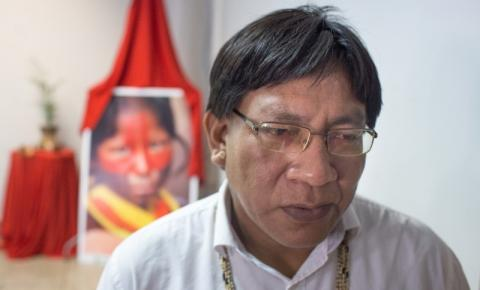 UFMT realiza primeira reunião com professores indígenas em Mato Grosso