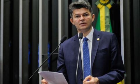 José Medeiros defende a criação da Universidade de Barra do Garças no Senado Federal