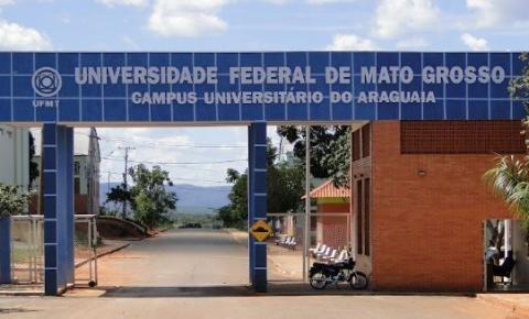 UFMT abre Processo Seletivo para Professor Substituto na área da Enfermagem